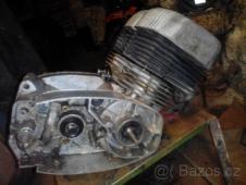 motor čz 250/471