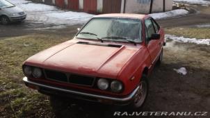 Lancia Beta  coupe 2.0