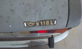 Škoda 110 S110/717