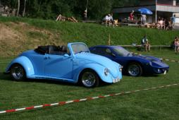 VW Brouk Speedster