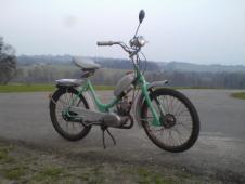 Prodám Moped Stadion S 11