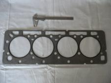 Těsnění hlavy motoru auto AVIA - C