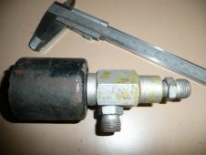 Elektromagnetický ventil EV-88