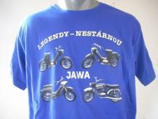 JAWA 550, 555, pionýr, mustang