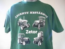 zetor legendy