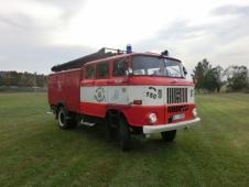 IFA W-50L/LF