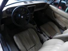 Fiat 124 spider 2000 Pininfarina