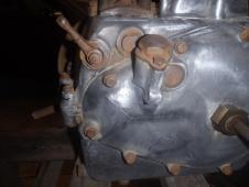 Motor f. n 350