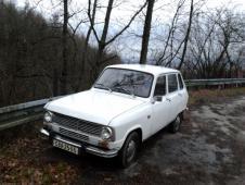 Renault 6 tl