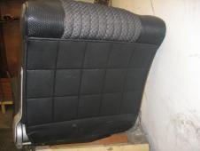 Wartburg 353- přední sedačka
