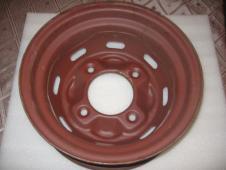Wartburg 353 - disk a nárazník