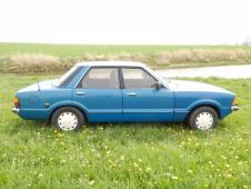 Ford Taunus 2.0