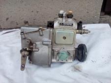 Vstřikovací cerpadla