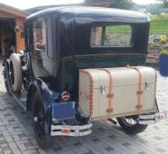 Ford A, model 1928