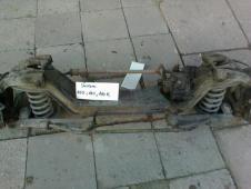 Škoda 130 nd.náprava.,hřídele , atd.