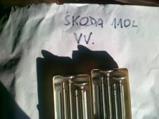 Škoda 100-110 nové nd. +přísl