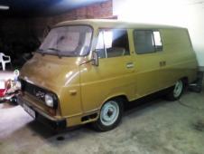 TAZ Š1203