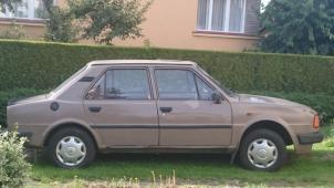 ŠKODA 125L - EKO DAŇ UHRAZENA