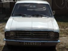 Ford Cortina de Luxe 1300
