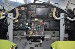 Letadlo - dvouplošník AN 2 R