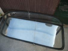 Zadní okno na Škoda 1000MB