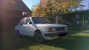 Prodám automobil Škoda 105