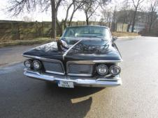 Chrysler Imperial Le Baron