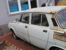 Škoda 1100 MB De luxe
