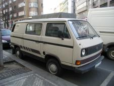 Prodám VW Transporter