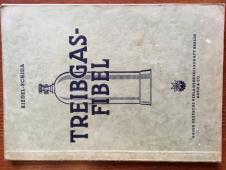 TREIBGAS-FIBEL (Německý manuál)