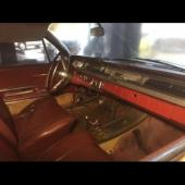 1962 Pontiac Grand Prix 389 Automatic