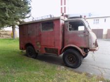 Prodám  Tatra 805