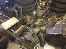 Prodám náhradní díly Škoda 1202