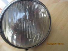 Přední světlomet Opel