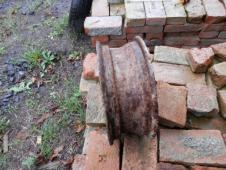 diskz Volha 24
