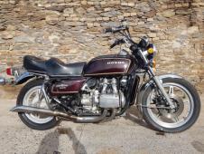 1978 HONDA Gold Wing GL1000