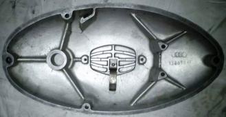 DKW NZ levé víko motoru