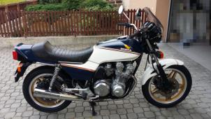 Honda CB 750 BOL D'OR