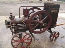 Koupím historický stabilní motor