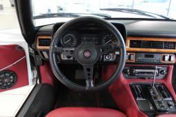 Jaguár XJS V12, rv. 1984