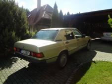 Mercedez 190E