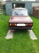 Prodej Škoda 100 S