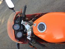 Prodam VFR400 NC24