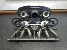 karburátory HS6