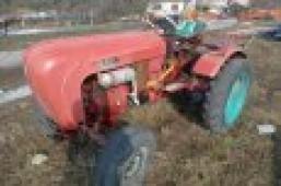 Predám porshe traktor