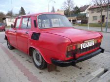 Škoda 110L 1974, Typ 717, TP, STK 4/2019