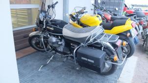Prodám Moto Guzzi 1000G5
