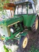 Traktor John Deere 300