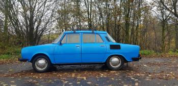 Prodám Škodu 110L