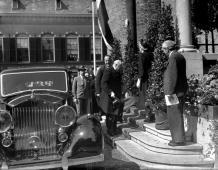 Rolls Royce - Wraith 1939
